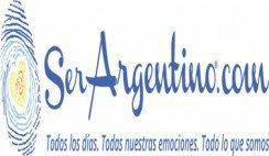 Logo ser argentino
