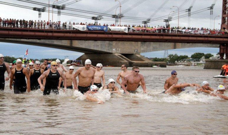 Maratón Santa Fe Coronda