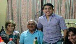 La emoción más grande para un abuelo