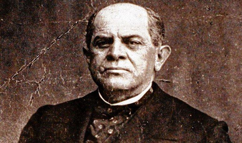 Sarmiento antes de Sarmiento