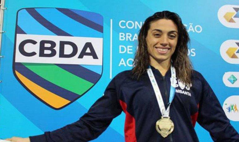 Argentina tiene nadadores en la NBA de la natación