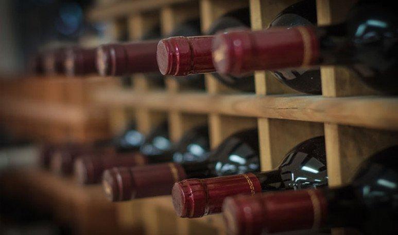 ¿A dónde guardar el vino?