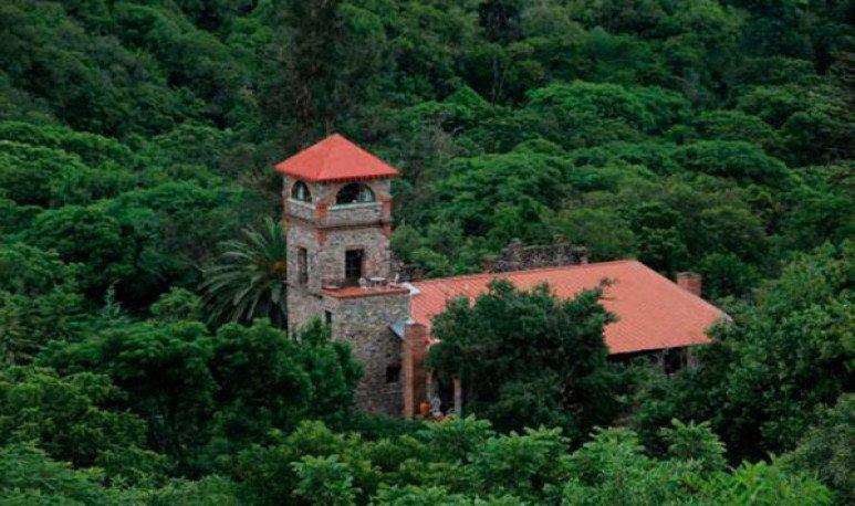 Descubriendo el Castillo de San Lorenzo