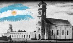Chubut celebra los 155 años de la fundación de Rawson