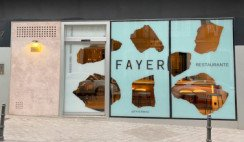El nuevo restaurante argentino que la rompe en Madrid