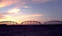 puente carretero santiago del estero