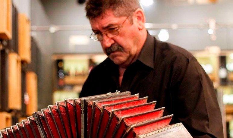Oscar «Tatín» López Salaberry