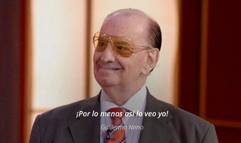 Guillermo Nimo