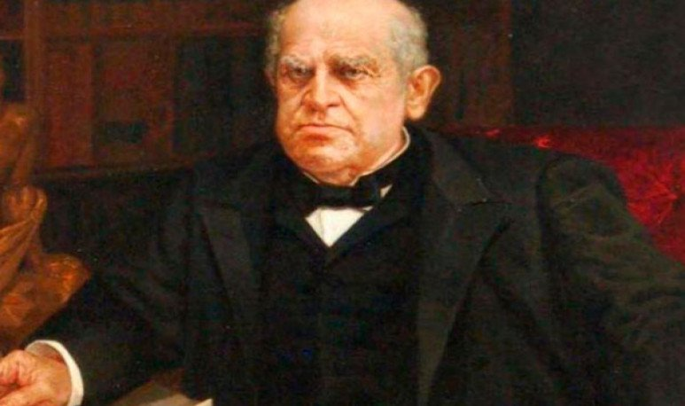 Presidentes argentinos - Domingo Faustino Sarmiento (1868 – 1874)