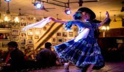 10 zambas inolvidables de nuestro folklore
