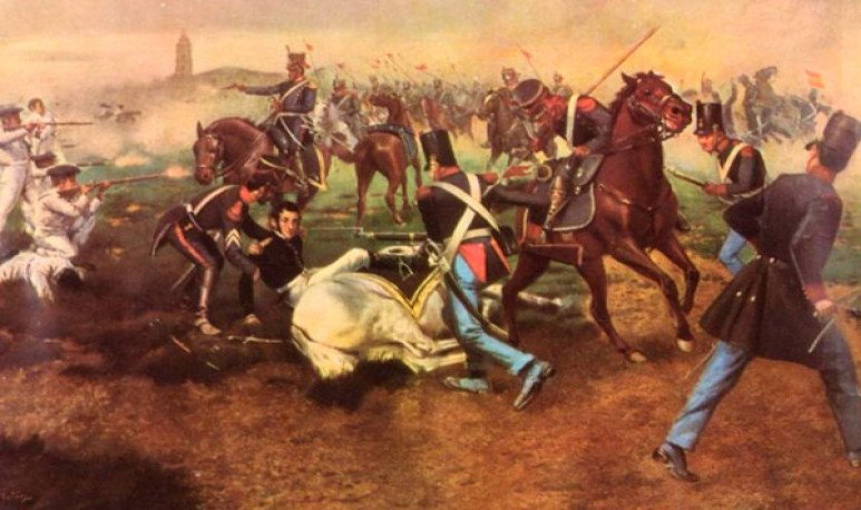 8 curiosidades de la batalla de San Lorenzo