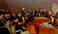 Las 10 medidas más importantes de la Asamblea de Año XIII