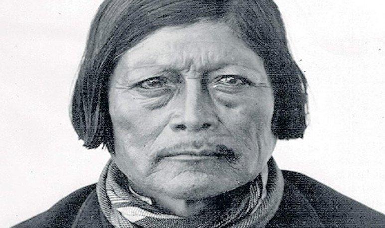 A 132 años de la muerte del cacique Inacayal