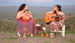 Nuestros ritmos: la música folklórica cuyana