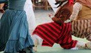 Nuestros ritmos: la música folklórica del centro noroeste