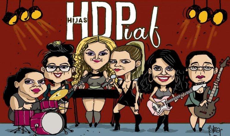 Música para las HDP