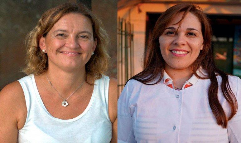 Dos docentes que son un orgullo para nuestro país