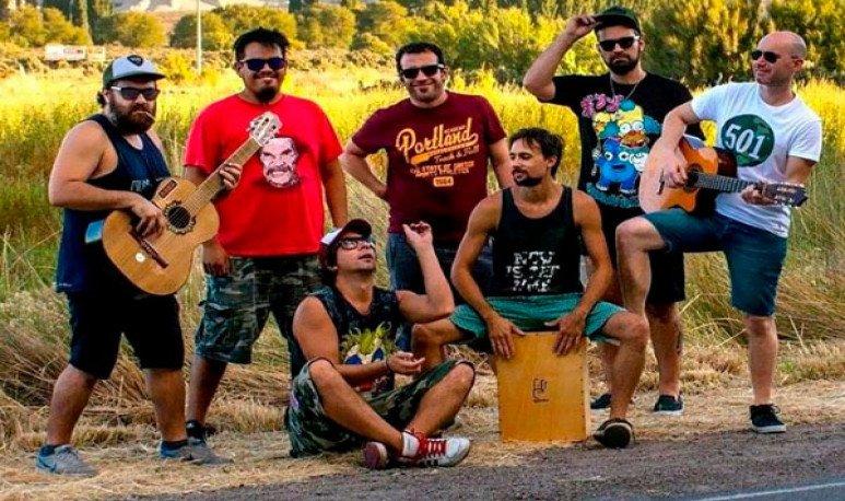 banda Falsa Cubana