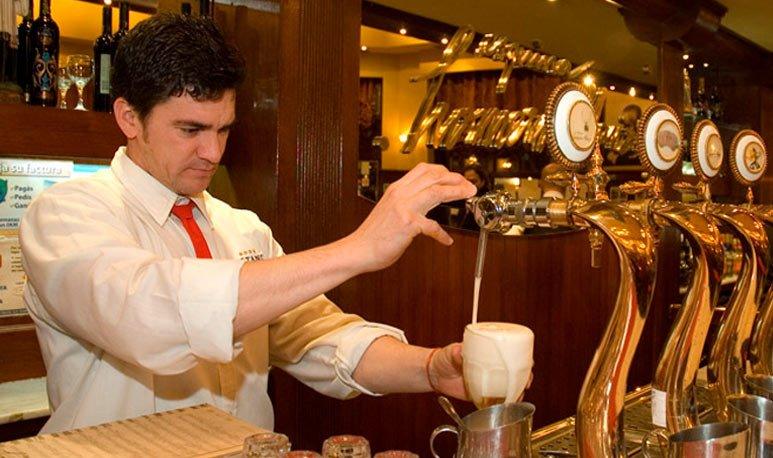 bar porteño