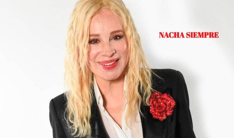 Nacha-Guevara