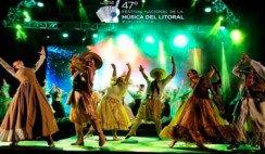Misiones Festival Nacional de Música del Litoral
