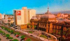 Fotos Antiguas de Tucumán