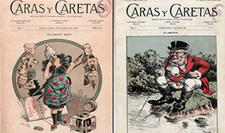 revista argentinos