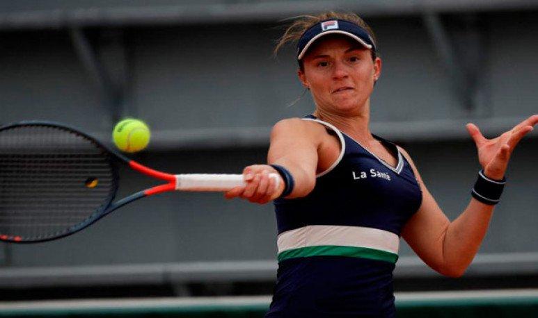 Tenis Nadia Podoroska