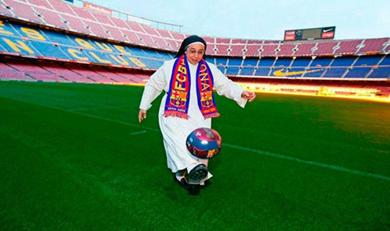 fútbol pasión