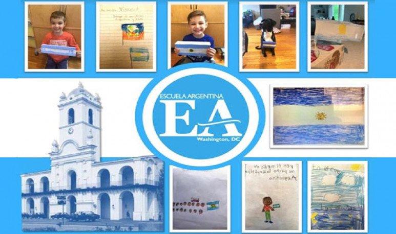 Escuela Argentina de Washington D. C.