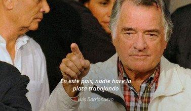 Luis-Barrionuevo
