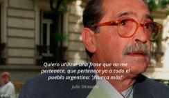 Julio-Strassera