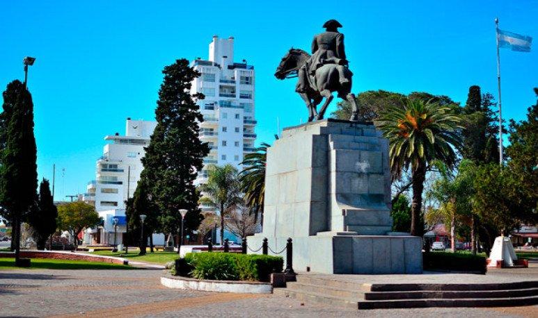 Santa Fe centro