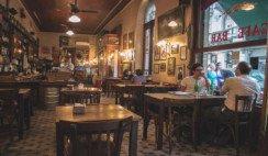 Café bar Buenos Aires