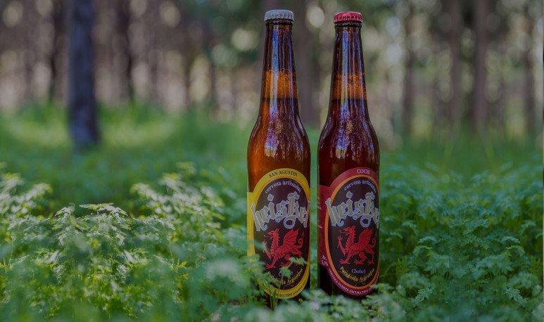 cerveza artesanal en esquel