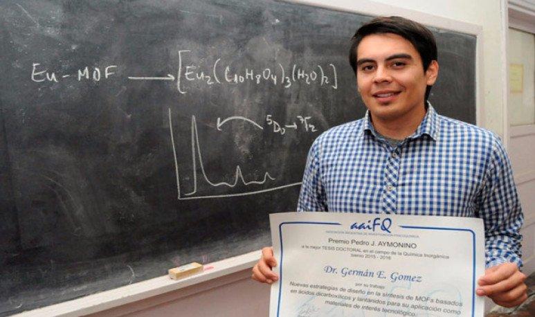 Ciencia Argentina