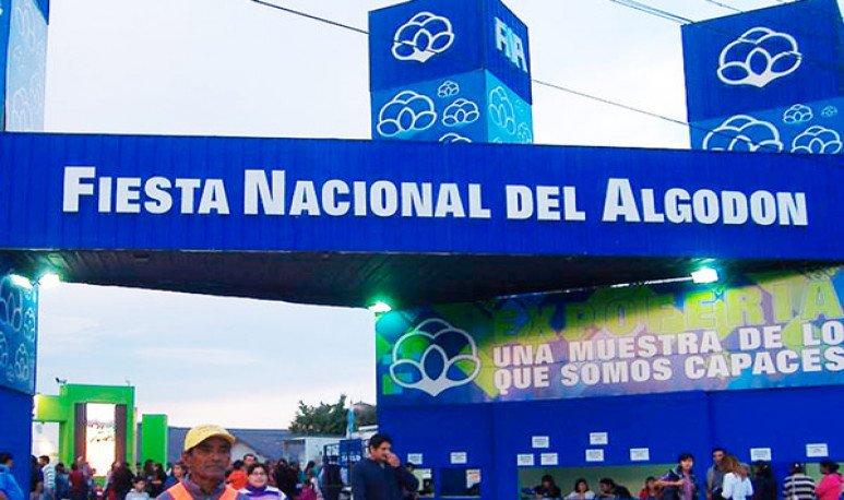 La Fiesta Nacional del Algodón