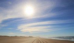 playas tranquilas de buenos aires