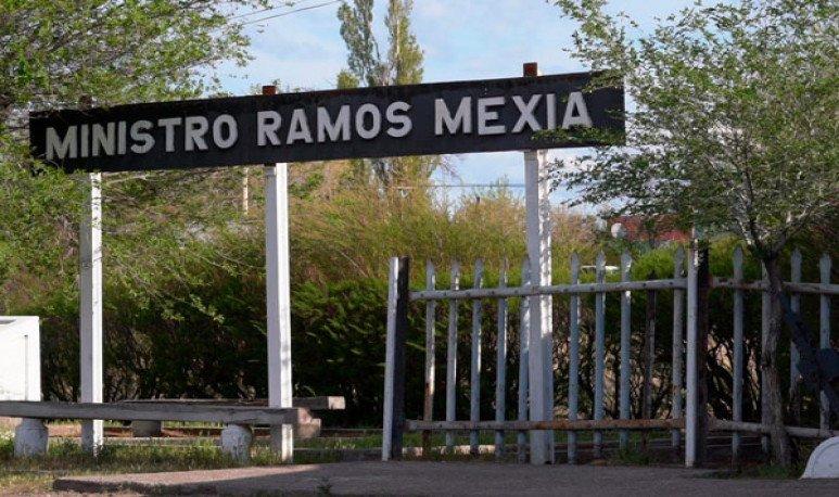 Ministro Ramos Mexía