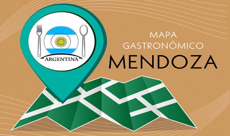 gastronomía Mendoza