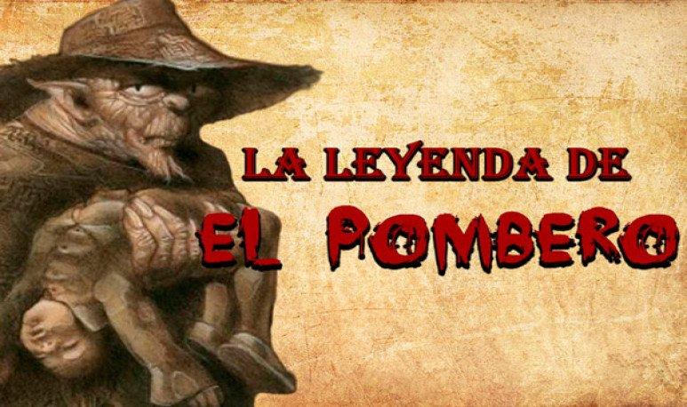 leyenda El Pombero