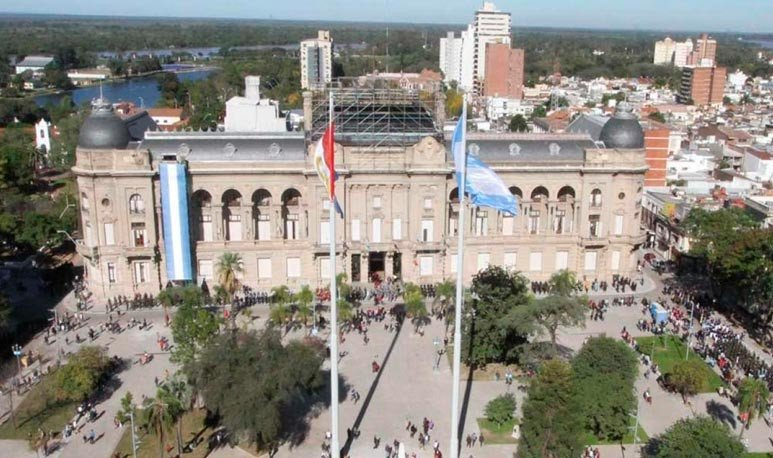 Ciudad de Santa Fe
