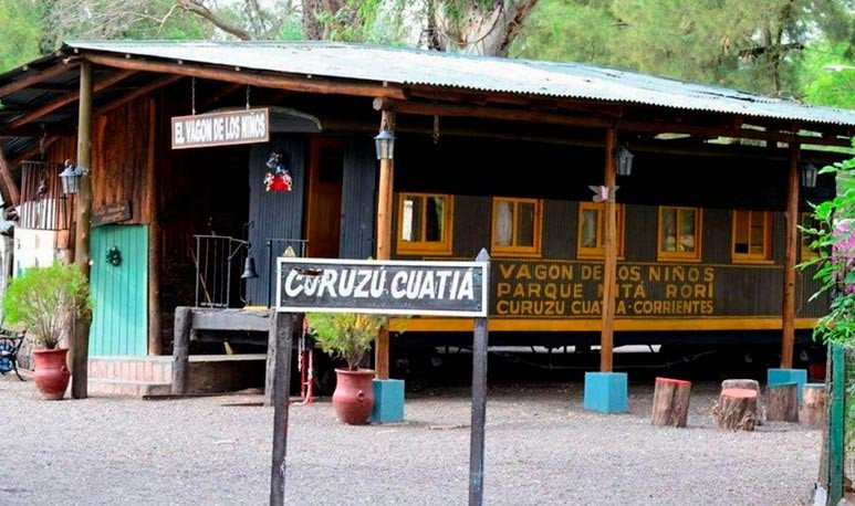 Curuzú-Cuatia