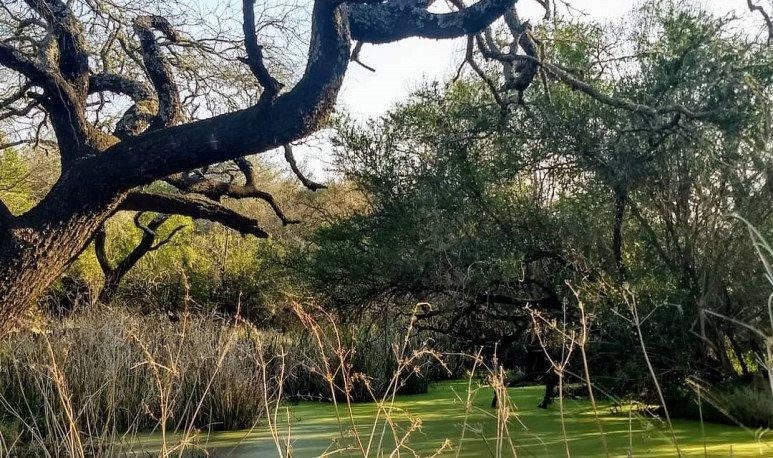 reservas naturales en entre rios