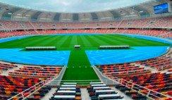 fútbol Copa América
