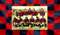 equipo San Lorenzo 1933
