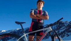 mountain bike mundial