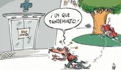 Pandemiazo