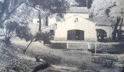 confitería San Javier