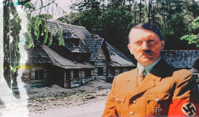 Neuquén Hitler